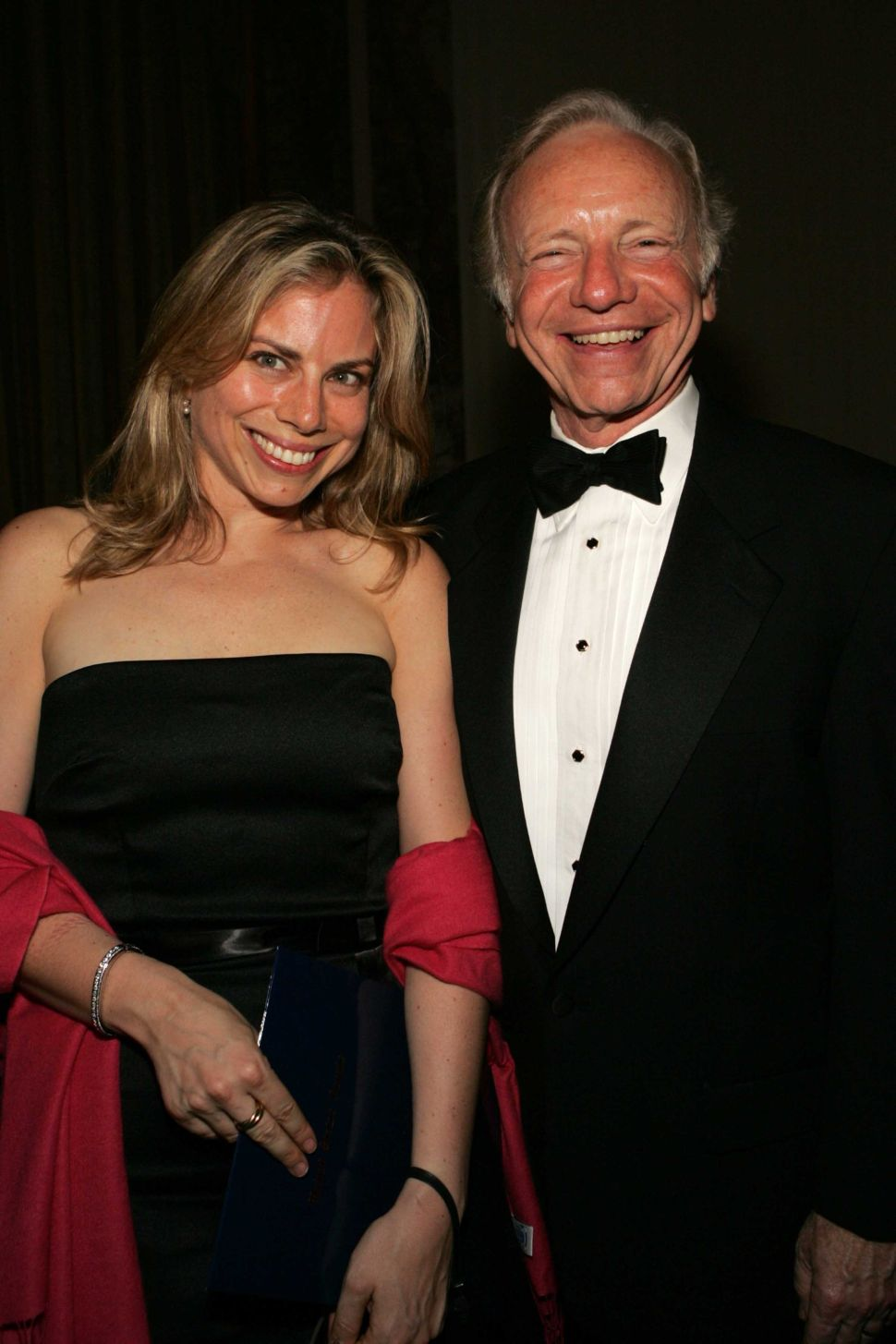 Joe Lieberman's Daughter Rebecca Is Campaigning for Board of Ed