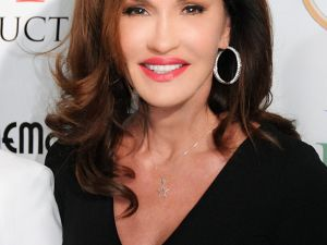 Janice Dickinson.(Wikipedia)