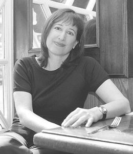 In Simone's Shoes: Laura Kipnis Lets Loose on Big Ones