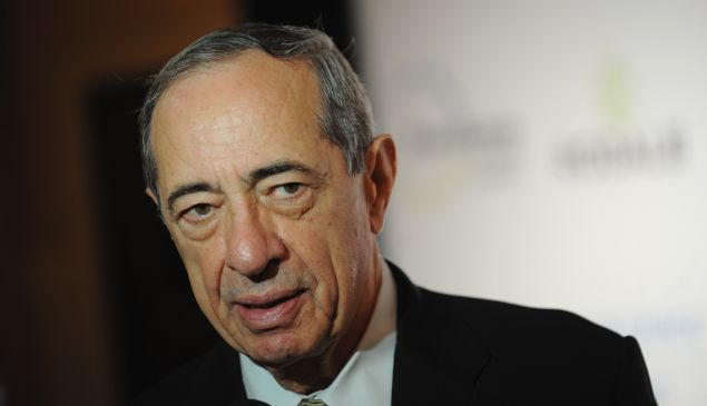 Governor Mario Cuomo (Photo by Dimitrios Kambouris/Getty Images for Rodale)