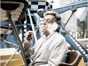 Kurt Vonnegut. (Flickr/Playing Futures: Applied Nomadology)