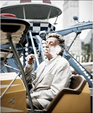 Kurt Vonnegut's Final Interview(s)