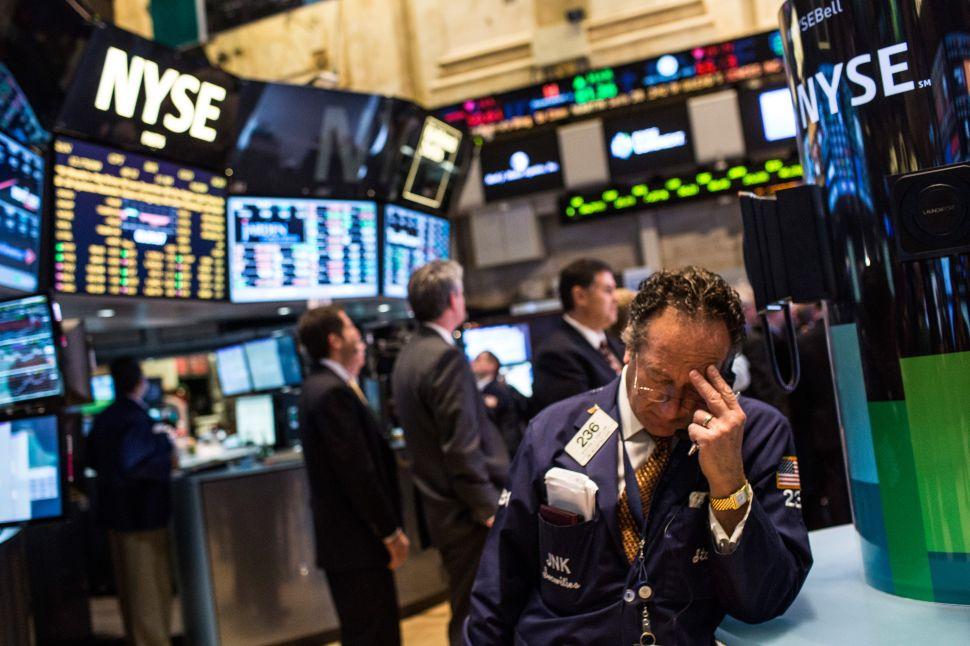 The Insider Trading Myth