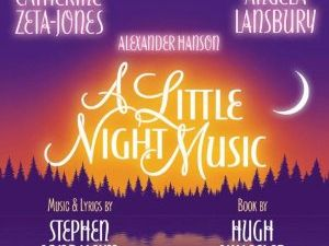 A Little Night Music poster