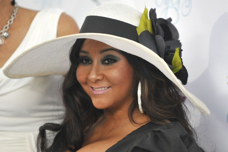 How Snooki Got Her Gucci: The Dirt on Purses
