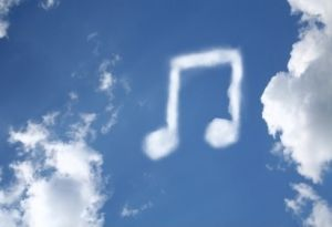 Music in the cloud wants to be free!