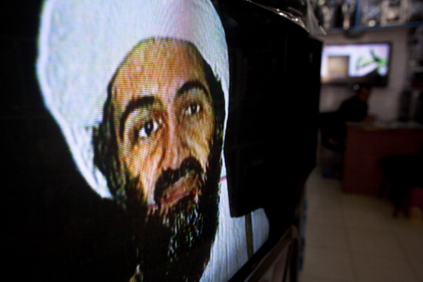 The Next bin Laden? Meet ISIS' New Top Dog