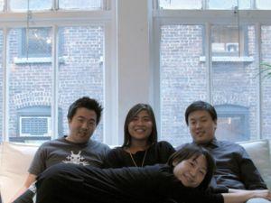 We Are NY Tech/Simande team