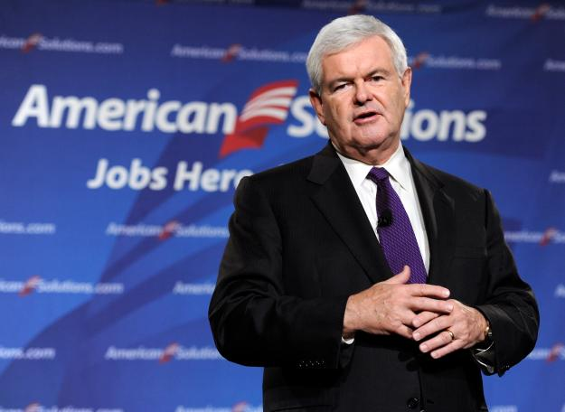 Gingrich Backer Sheldon Adelson Faces Questions About Chinese Business Affairs
