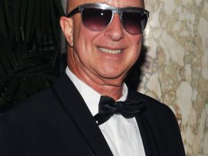 Paul Shaffer at the Tonys (Getty Images)