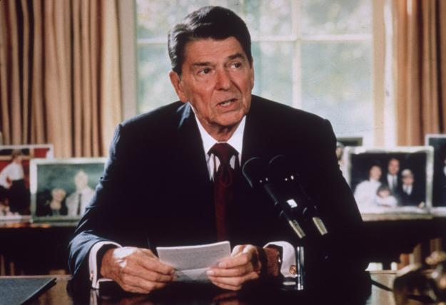 Invoking Ronald Reagan: A Video Guide