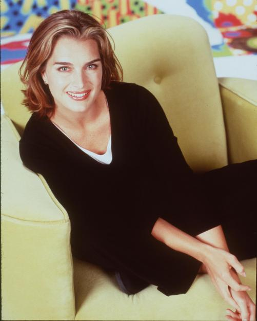 Hamptons Art Fair Janitors Mistakenly Throw Out Piece From Brooke Shields' Booth