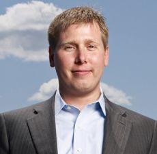 SecondMarket founder Barry Silbert