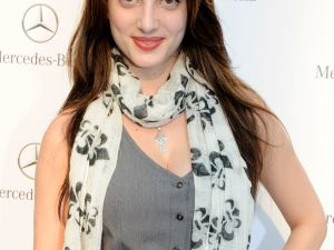 Alexa Ray Joel—she was there, too.