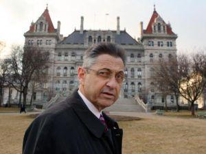Former Assembly Speaker Sheldon Silver (Photo: