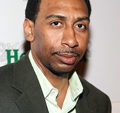 Stephen. A. Smith (Photo by Jesse Grant/WireImage for ESPN)