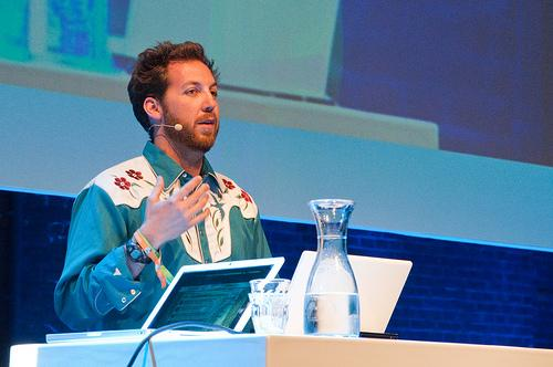 Twitter Can (And Should) Be Different From Chris Sacca's Vision