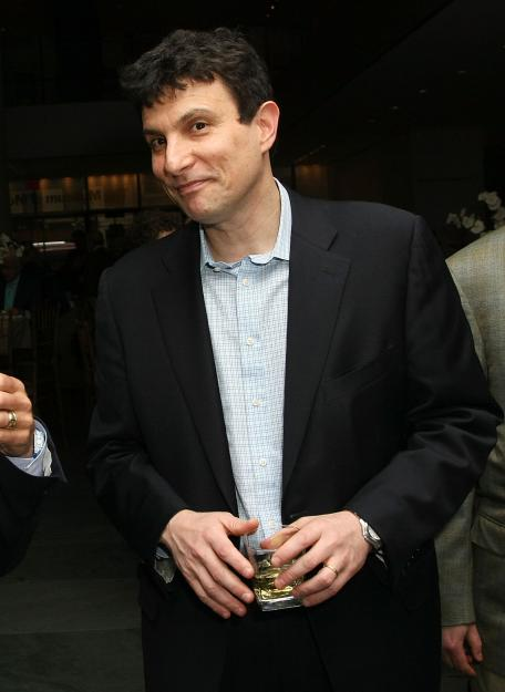 Media Mix: David Remnick is 'Excited About Damn Near Everything'