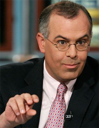 David Brooks Grapples With Luxury Vacation