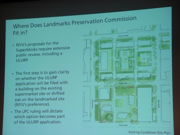 De Blasio Announces Nomination of New Landmarks Preservation Chair