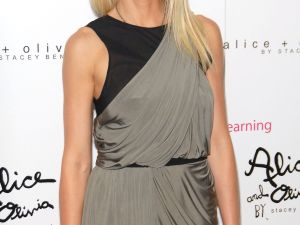 Gwyneth Paltrow at the Bent on Learning gala. (Patrick McMullan)