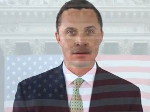 Harold Ford Jr. (via youtube.com)