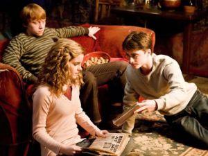 J.J. Abrams WarnerMedia Harry Potter
