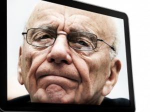 Hang in there, Mr. Murdoch