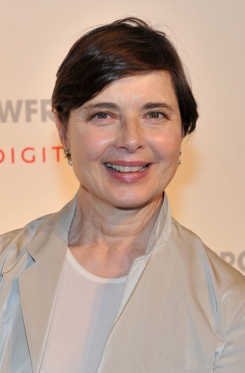The Saddest Move in the World: Isabella Rossellini Leaves Manhattan