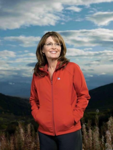 Four Reasons We're Super Excited About Sarah Palin's Return to FOX News