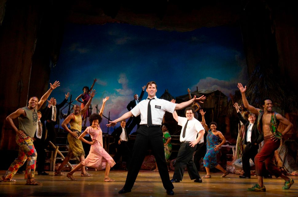 Survey Says: Our Drama Critic Tallies His and Other Critics' Choices For the Tonys