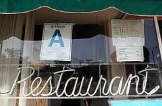 Restaurants Risk Fine to Play Hide and Seek With Letter Grades