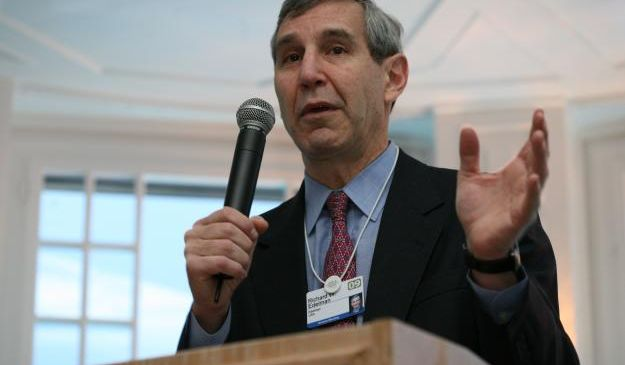 Richard Edelman.