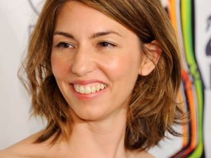 Sofia Coppola. (Getty)