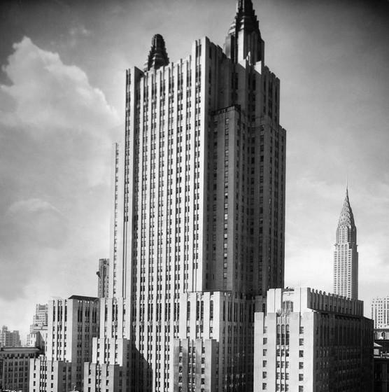Waldorf-Astoria Getting a Ritzy Spritz
