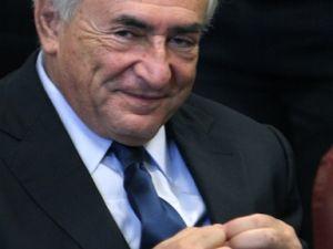 Strauss-Kahn Free Bail WTF