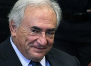 Dominique Strauss-Kahn's French Rape Charges: Dropped (Because It Happened Too Long Ago)