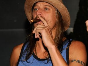 Yes, Kid Rock, they do sing that 'My Girls' song.