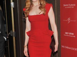 Nicole Kidman (Getty Images)