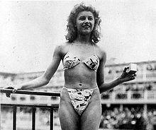 The Original Bikini