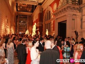The Metropolitan Museum of Art's Young Member's Party