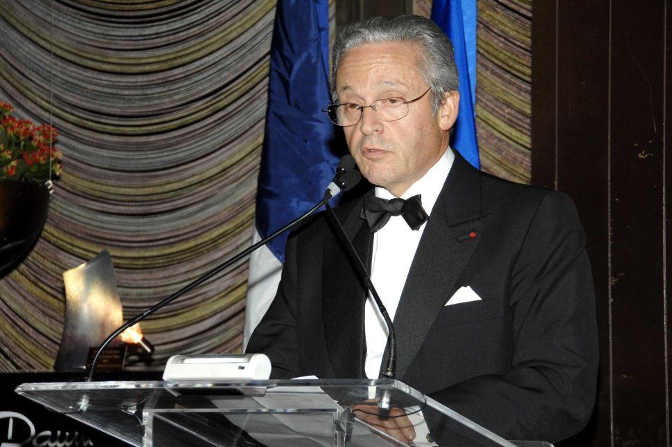 Guy Wildenstein, Heir To Artdealing Fortune, Acquitted of Tax Fraud In Paris