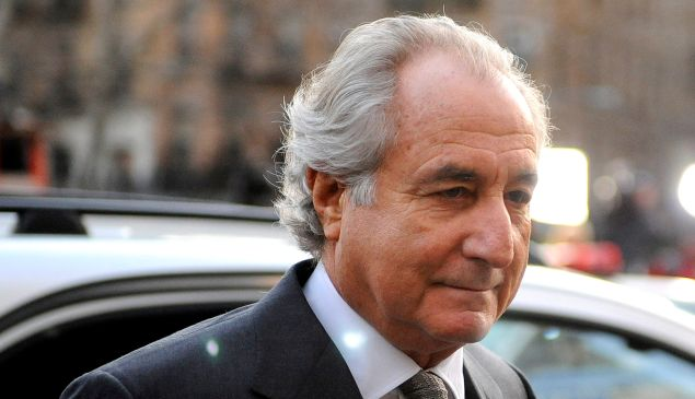 Bernie Madoff's victims will finally see justice.