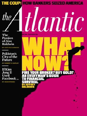 The Atlantic Is Bringing Blogging Back