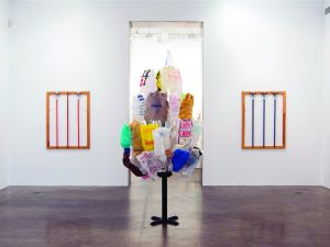 B. Wurtz: Works 1970–2011 at Metro Pictures