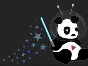 Press Play on the Panda