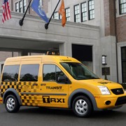 The Taxi of Tomorrow… Today!