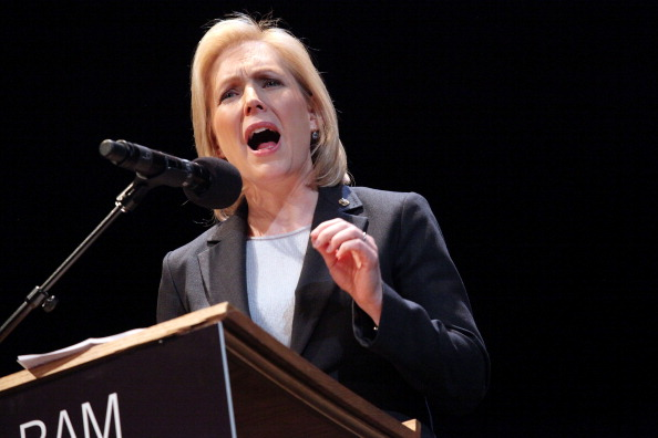 Senator Kirsten Gillibrand Will Vote for 'Imperfect' Obama Iran Deal