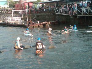 NY Kayak Polo