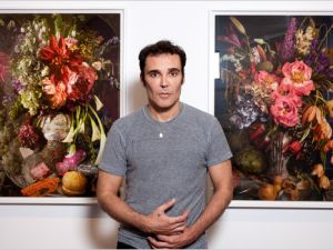 David LaChapelle by Robert Wright